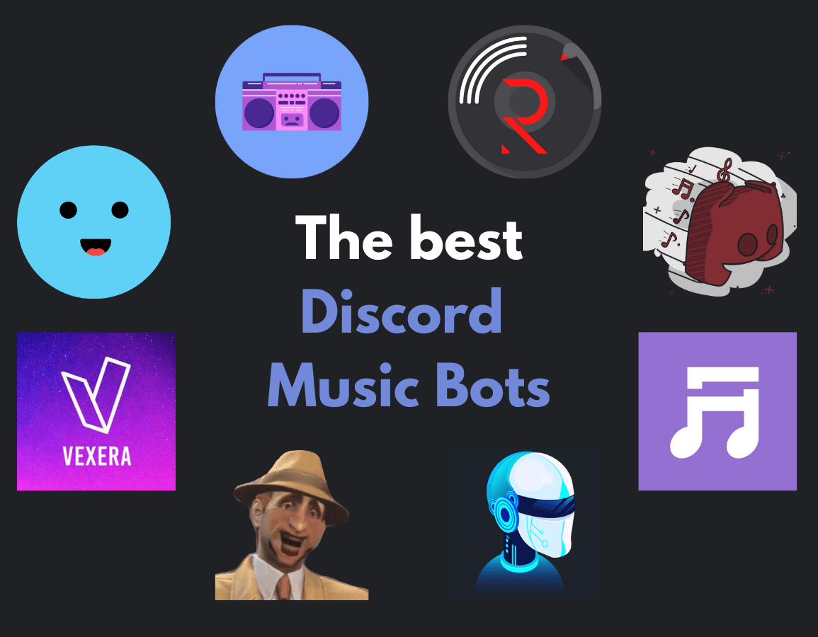 The Best Discord Music Bots