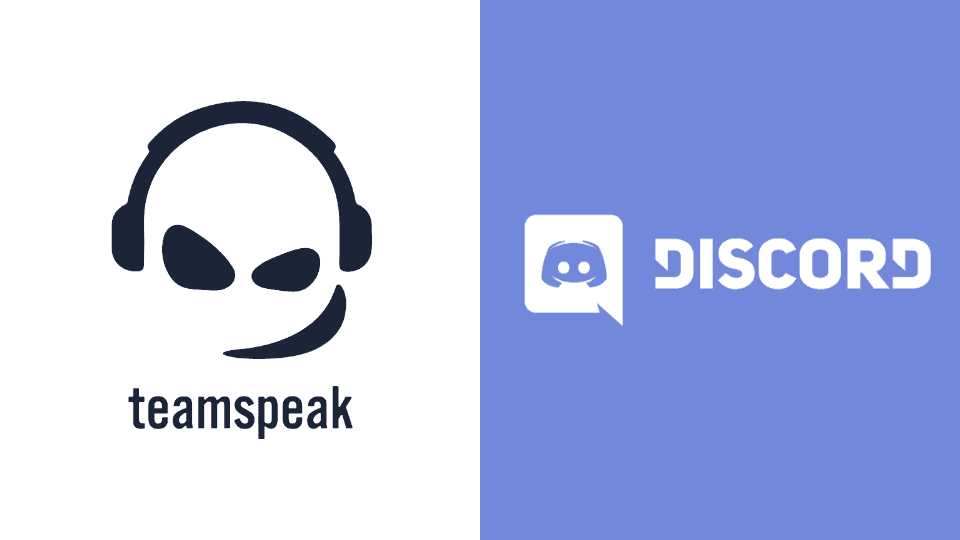 TeamSpeak vs Discord: Which one should you use?